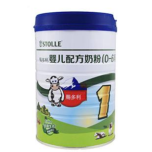 赐多利婴儿配方奶粉0-6个月 (1段)