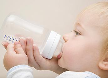 宝宝饮用赐多利奶粉注意事项