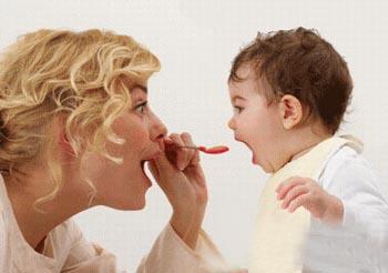 赐多利奶粉中的抗体更容易被宝宝吸收利用